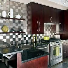 Design Of Tiles In Kitchen 30 Ideas For Kitchen Design Back Wall Tiles Glass Or Stone
