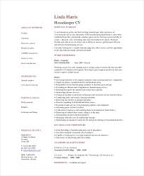 hospital resume exles amazing resume for hotel housekeeping also hospital housekeeping