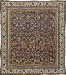 Area Rugs India Antique Indian Rugs From New York Gallery Doris Leslie Blau