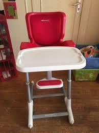 chaise haute b b confort keyo chaise haute keyo bébé confort annonce sur sideplace