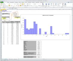 Fmea Template Excel Excel Six Sigma Add In Qetools