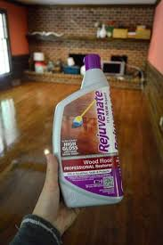 Homemade Hardwood Floor Cleaner Shine - how to clean gloss up and seal dull old hardwood floors couples