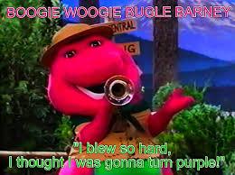 Barney Meme - barney meme 1 by bestbarneyfan on deviantart