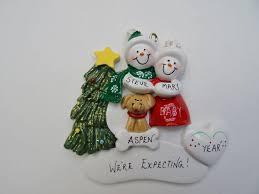 christmas season 57 formidable personalized christmas ornaments
