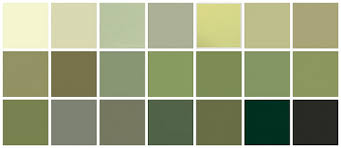 readers 39 favorite paint colors color palette monday color