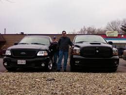 nissan titan vs dodge ram ford vs dodge dodge ram srt 10 forum viper truck club of america