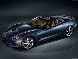 2014 corvette stingray convertible chevrolet corvette c7 stingray convertible 2014 picture 12 of 48