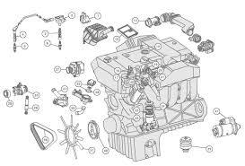 engine diagram mercedes c220 engine wiring diagrams instruction