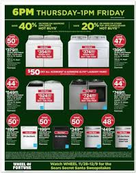 home depot black friday 2014 ad scan sears black friday ad scans 2014 see all the best deals