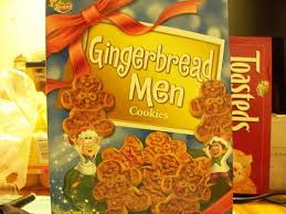 keebler gingerbread men yeah yeah i know i am going to u2026 flickr
