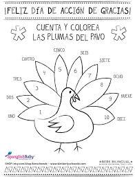 thanksgiving coloring sheet in printable via