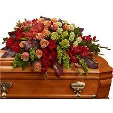 flower delivery cincinnati 27 best casket flowers images on casket flowers