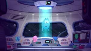image result for bubble guppies space guppies nick jr outer