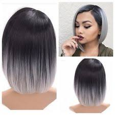 black women short grey hair grey other extensions wigs ebay