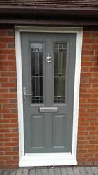 Composite Exterior Doors Upvc Grey Front Doors Search Doors And Windows