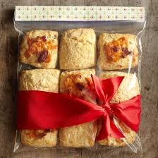Food Gift Ideas 7 Easy Food Gift Wrapping Ideas