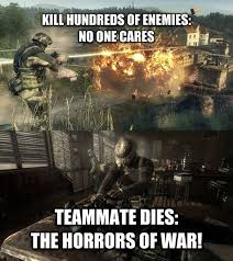 Video Game Meme - 40 of the most ridiculous exles of video game logic memebase