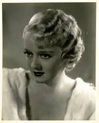 marcel waves and finger waves hairstyles of the 1920s hair style