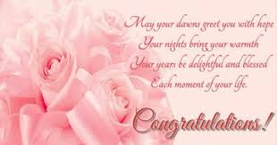 Wedding Wishes Message 31 Congratulations On Your Wedding Wishes Cards Wall4k Com
