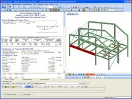 House Design Software Free Trial by Cfs Software Cold Formed Steel Light Gage Framing Design