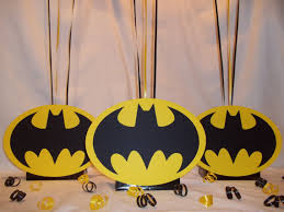 batman centerpieces batman inspired balloon centerpieces 3 batman party and