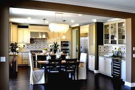 Kitchen Desk Cabinets Kitchen Room Brown Kitchen Kitchen Traditional Beige Wall