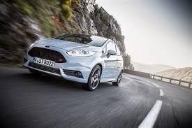 ford fiesta st200 3 doors specs 2016 2017 autoevolution