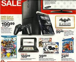 ps3 black friday target bundle target 11 30 12 6 video game ad with 3ds xl bundle b1g1 10 off