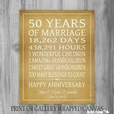 golden wedding anniversary gifts 50th wedding anniversary gift best 25 golden anniversary gifts