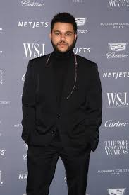 what is the weeknds hairstyle called the weeknd enjoys anonymity thanks to new haircut tv3 xposé