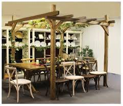 wedding arbor rental wedding pergola rentals wood arbor rentals for weddings