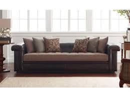 Stickley Mission Sofa by Stickley Furniture Naturwood Home Furnishings Sacramento Ca
