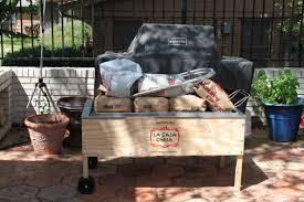 no grocery store day 268 u2013 whole pig roast austin urban gardens