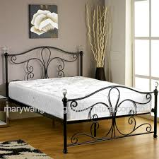 excellent astounding iron bed frames antique 30 for home design