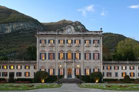 Grand Hotel On Lake Como by If Wes Anderson Built A Hotel On Lake Como U2026 Vice