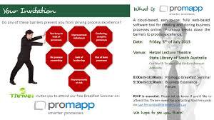 Invitation Card Format For Seminar Promapp Special Offers