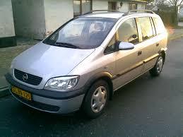 opel zafira interior 2016 2002 opel zafira specs and photos strongauto