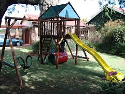 Backyard Jungle Gyms by Jungle Gyms Jungle Gyms For Africa