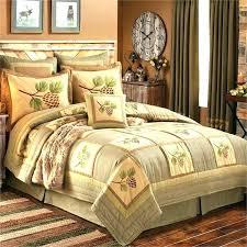 rustic bedroom comforter sets rustic queen bed comforter sets