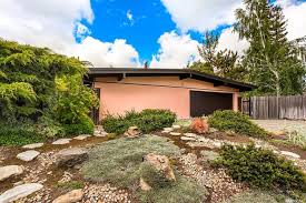 eichler style home home style