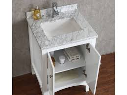 Design House Wyndham Vanity Bathroom White Single Bathroom Vanity 52 Abstron 60 Inch Country