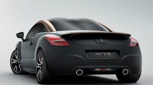 peugeot rcz r 0 60 peugeot rcz r concept auto review