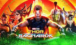 Thor Ragnarok Thor Ragnarok End Credits How Is Infinity War