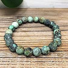 turquoise bracelet images Jp_beads african turquoise bracelet blue beaded jpg