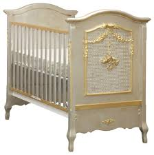 Gothic Baby Cribs by A Touch Of Goth In A Baby Nursery Luxurious Baby Cribs