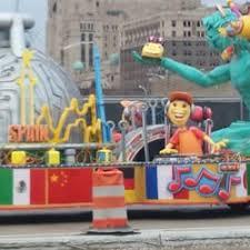 america s thanksgiving day parade 14 photos local flavor