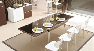table extending dining tables with 14 seats bewitch extending