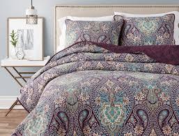Walmart Duvet Covers Canada Hometrends Saffron Quilt Set Walmart Canada