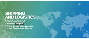 Fedex Ground Map Technology Traderz Int U0027l