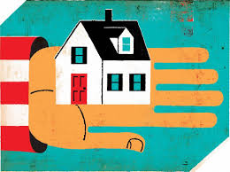 owning a home isn u0027t always a virtue the new york times